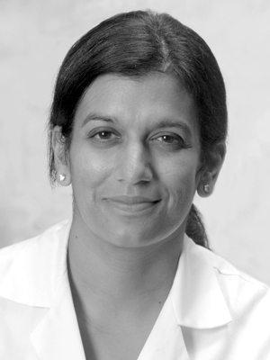 Monica Aggarwal, MD.