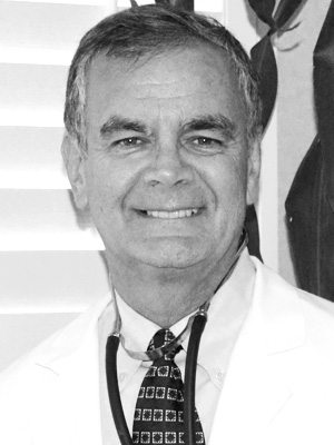 Ted Crawford, MD.