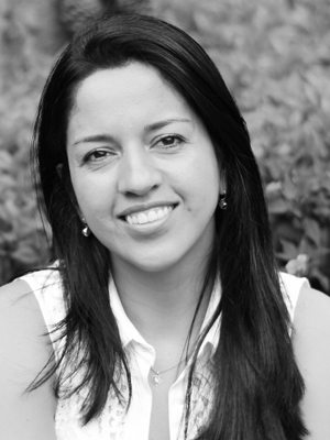Adriana Cortés de Waterman, MD.