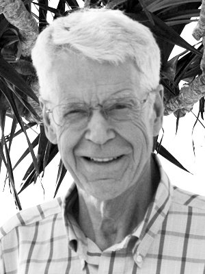 Caldwell B. Esselstyn, MD.