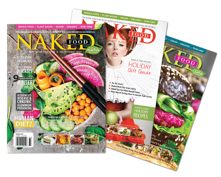 WFPB.ORG | Naked Food Magazine