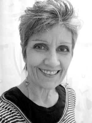 Ana Negrón, MD.