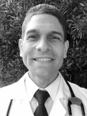 Antonio Soler, MD.