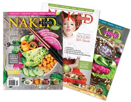 WFPB.ORG | Naked Food Magazine