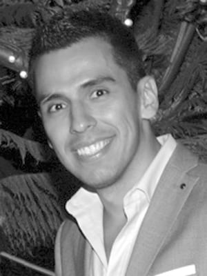Juan Pablo Rincón