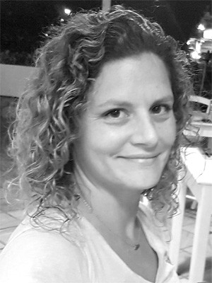 Carolina Rojido, MD., MHA.