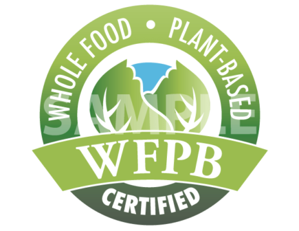 WFPB.ORG | Certified Seal