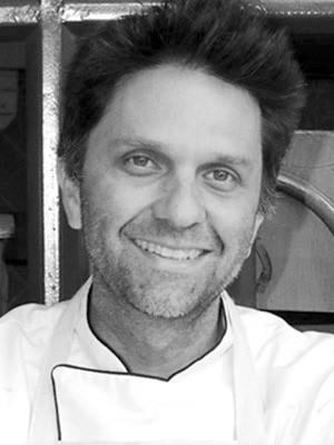 Chef Camilo Zárate