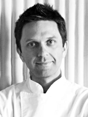 Chef Camilo Zárate