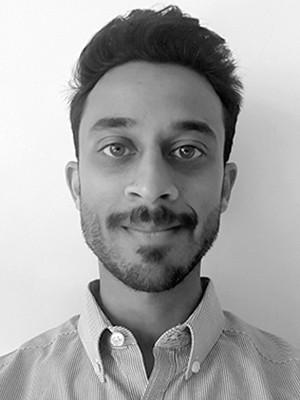 Mahesh Shah, MD.