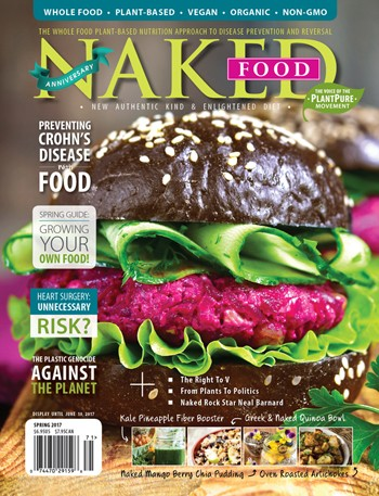 Naked Food Magazine | WFPB.ORG