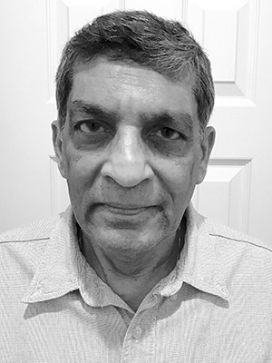 Babu Subbaraman, PhD.