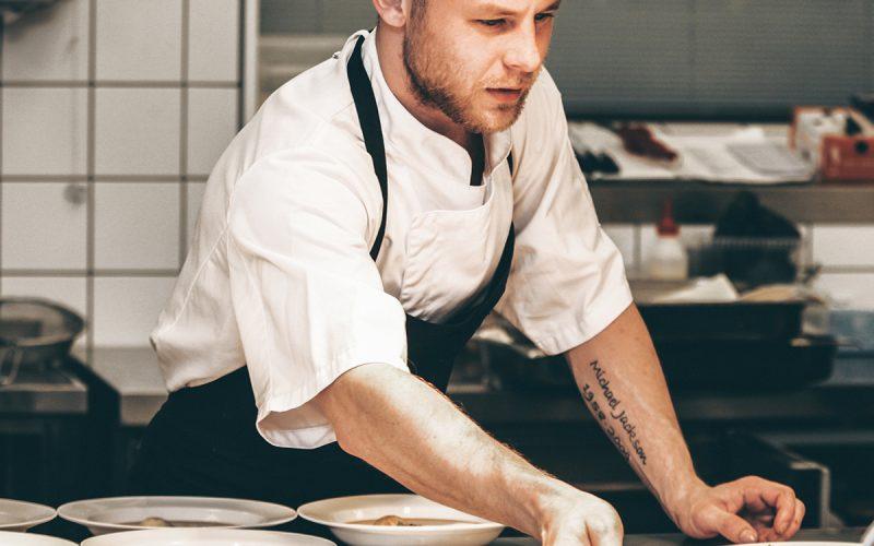WFPB Certification for Restaurants   Photo Credit @ Nick Karvounis