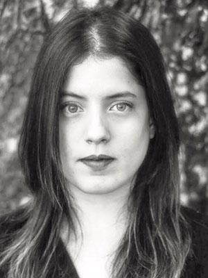 Cristina Carvajal Procel