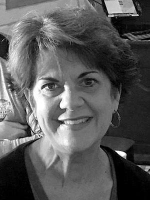Teresa Olea