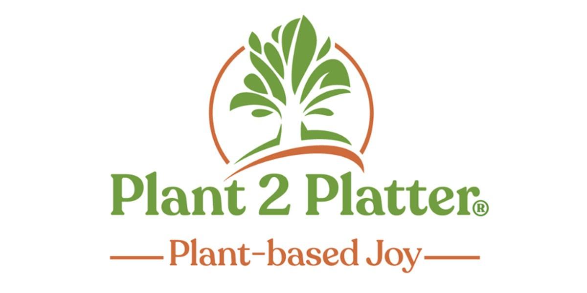 Plant 2 Platter