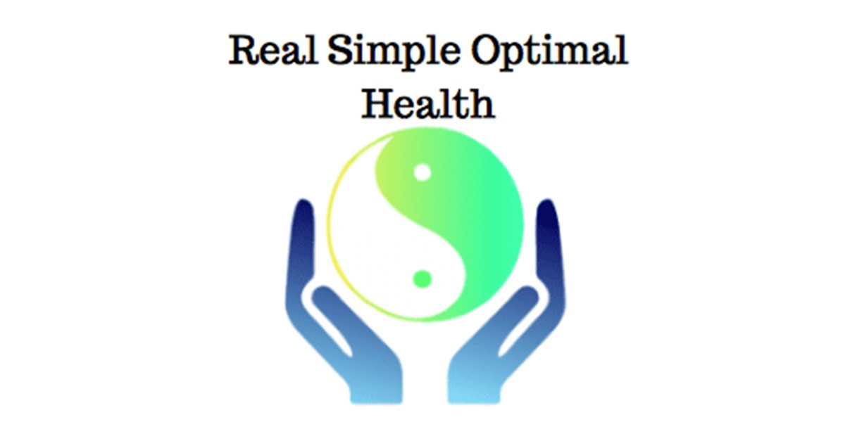 Real Simple Optimal Health