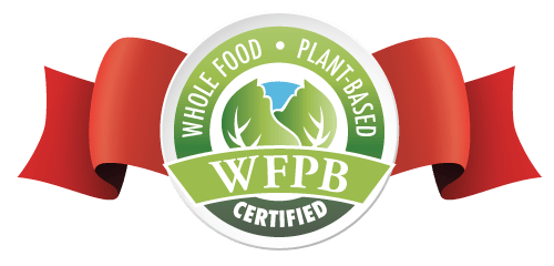 WFPB.ORG Certified Brands