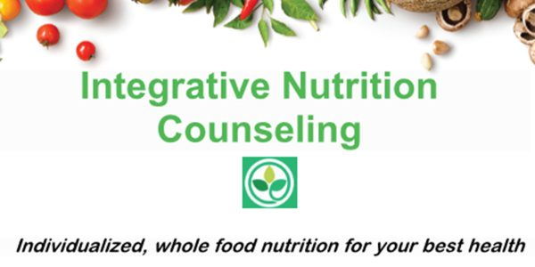 Integrative Nutrition Counseling