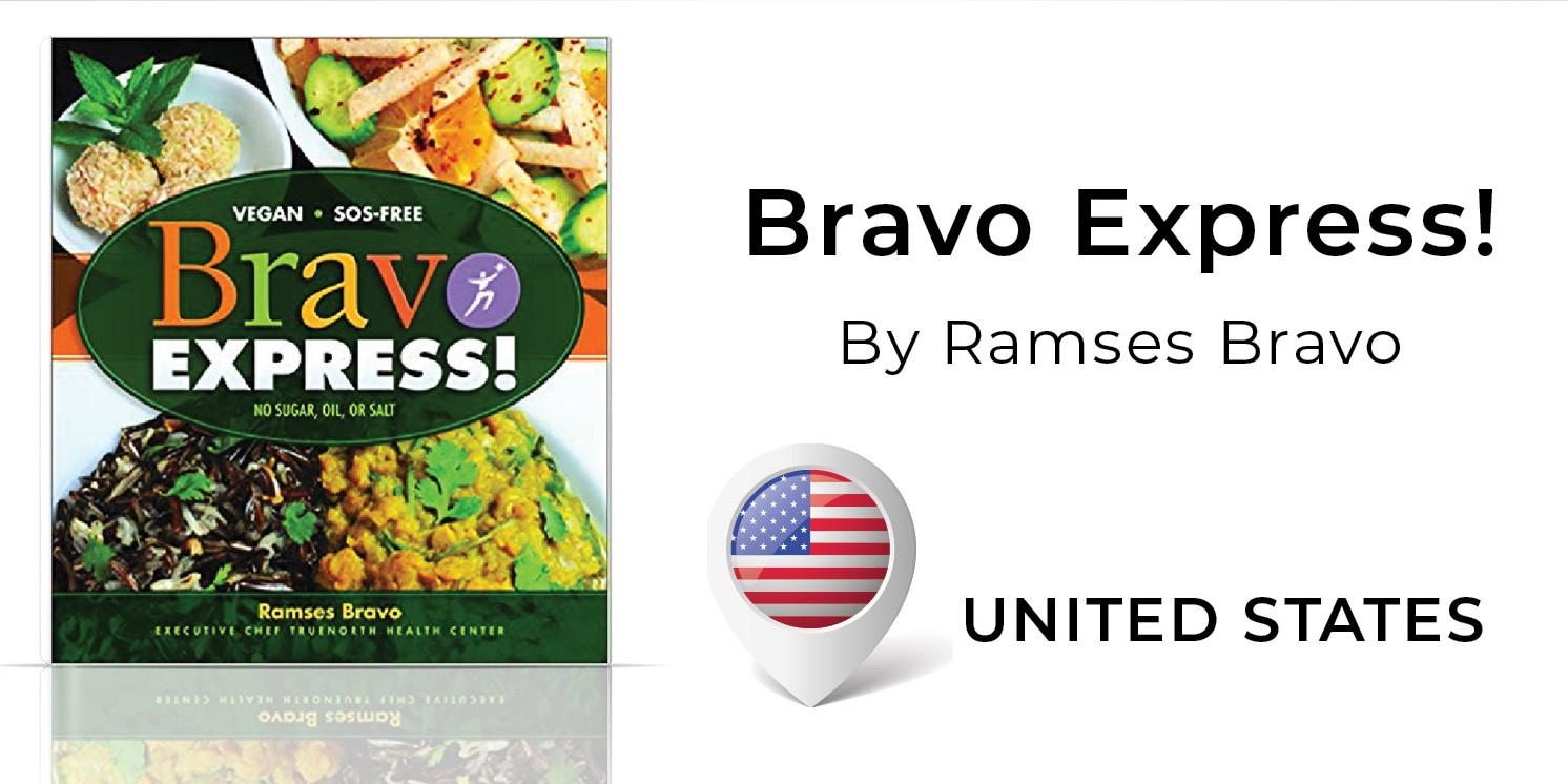 Bravo Express!