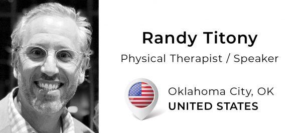 Randy Titony