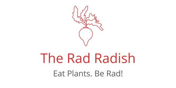 The Rad Radish