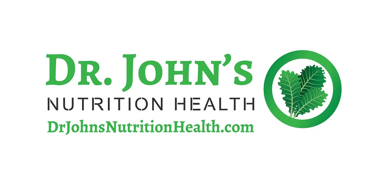 Dr Johns Nutrition Health
