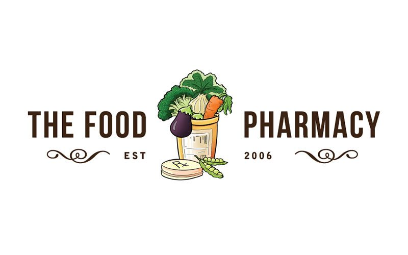 The Food Pharmacy