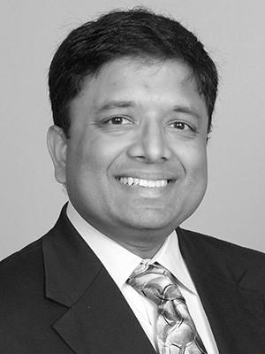 Ashwani Garg, MD.