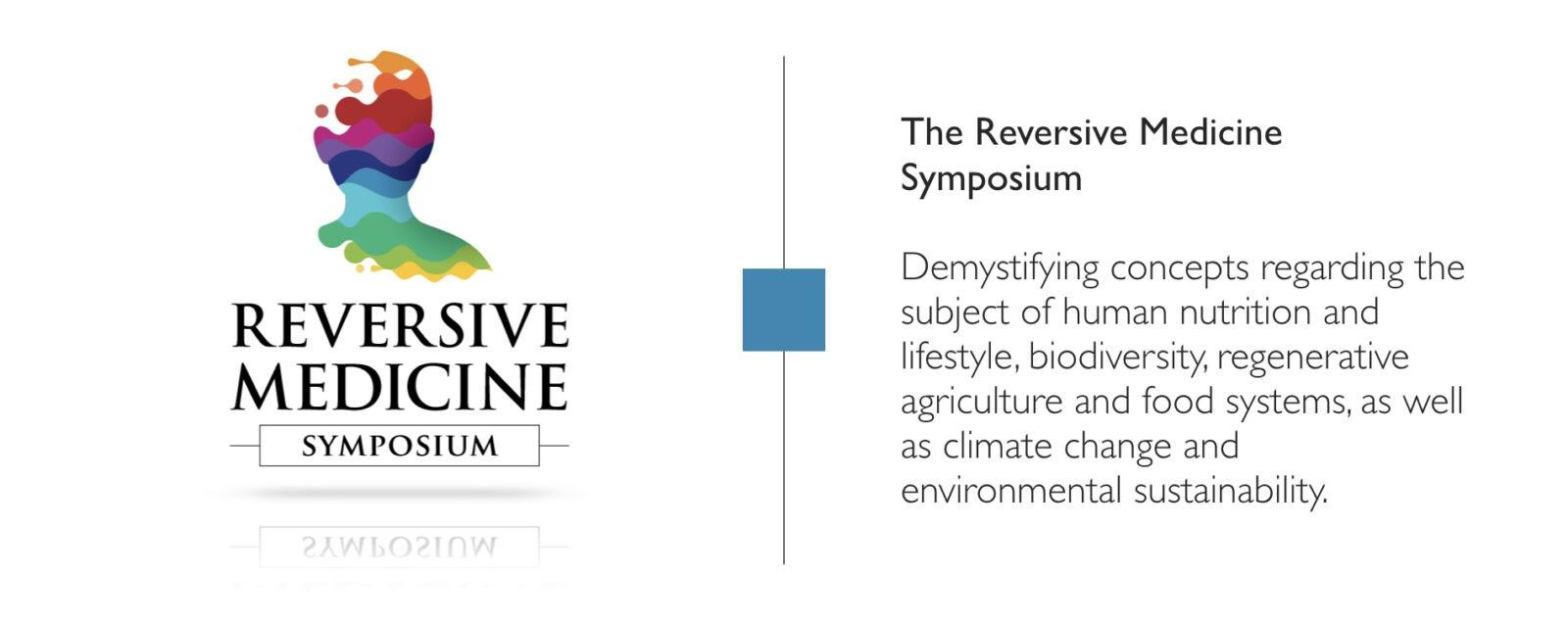 WFPB.ORG   Reversive Medicine Symposium